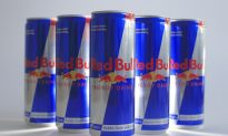 Red Bull Fanatic Who Drank 20 Cans a Day Left With Damaged Liver