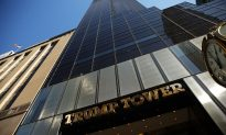 Street Closures Around Trump Tower Reduced to Help Local Businesses