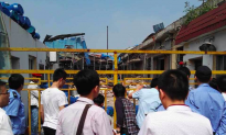 Student Who Died in China Factory Explosion Was Forced to Work There by His Professor