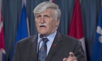 Disgrace to Humanity: Dallaire Decries Global Inaction on Syria