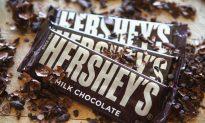 Hershey Rejects $23 Billion Takeover Bid From Mondelez