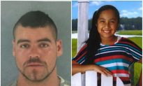 AMBER Alert Issued for Missing 9-Year-Old Diana Alvares, Possible Suspect Named