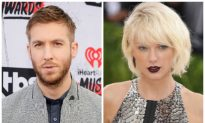 Taylor Swift and Calvin Harris End Relationship