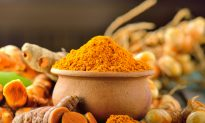Turmeric Produces 'Remarkable' Recovery in Alzheimer's Patients