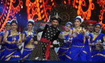 Bollywood Music Helps Fight ISIS
