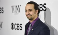 Lin-Manuel Miranda To Leave Broadway Hit 'Hamilton'