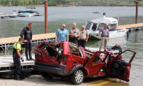 Idaho Woman Drives Car Off High Bridge, Killing Herself and 3 Children