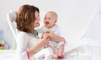 Upside to Morning Sickness: Fewer Miscarriages