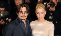 Amber Heard Sues Johnny Depp's Friend for Defamation