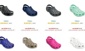 Crocs Are Bad for Your Feet, Some Doctors Say