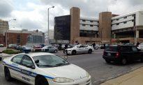 Police Officer Struck, Killed After 3 Shot in Memphis