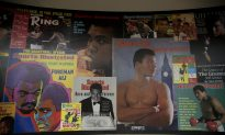 Ali Remembered in Muslim World as Champ, Voice of Change