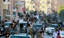 Top Syrian Kurdish Commander Killed in Push on ISIS-Held Raqqa