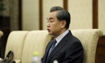 China's Foreign Minister Just Flipped Out at a Canadian Reporter for Asking About Human Rights