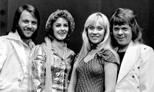 ABBA Reunites for First Performance in 30 Years