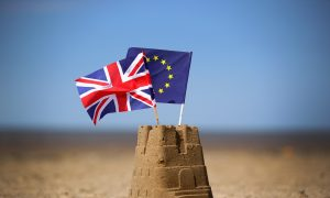 Brexit: Stay and Reform