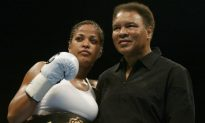 Muhammad Ali's Daughter Laila Ali Breaks Silence on Father's Death