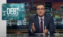 John Oliver Forgives $15m in Medical Debt, Breaks TV Record for Largest One-Time Giveaway