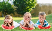 A Parent's List of Summer Boredom Busters