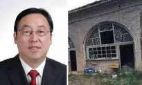 Propaganda Alleges Deceased Chinese Official's Simple Lifestyle, Meets With Online Mockery
