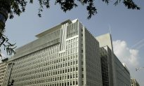 World Bank Downgrades Its Forecast for 2016 Global Economy