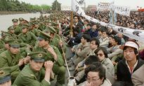 The Days When Beijing Was Free of Communist Rule
