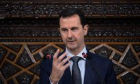 A Confident Assad Vows to 'Liberate' Every Inch of Syria