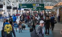 Canadian Airports Will Face Longer Security Lines Without More Funding, Say Experts