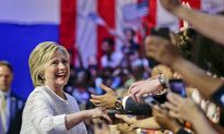 Clinton, Obama Prove Democratic Dependence on Nonwhites
