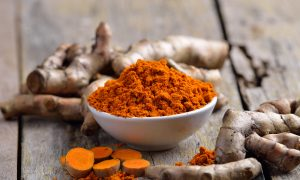 Turmeric— The Spice of Life