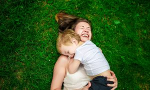 7 Ways I'm Getting Parenting Right