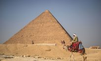 ISIS Destroys 2500-Year-Old Temple, Threatens to Destroy Egyptian Pyramids