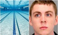 Former Stanford Swimmer Brock Turner Banned for Life by USA Swimming