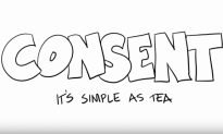 Video: British Police Use a Cup of Tea to Explain Sexual Consent
