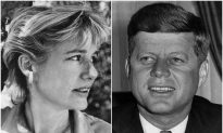 JFK's Love Letter to Mary Pinchot Meyer Up for Auction (Updated)