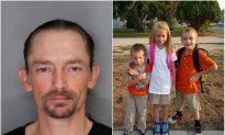 AMBER Alert Issued for 3 Missing Idaho Children; Captors Last Seen in Nevada
