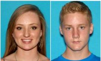 Missing 18-Year-Old Ashley Doolittle Believed to Be With Distraught Ex-boyfriend, Tanner Flores