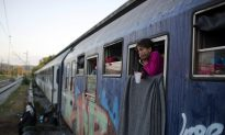 Hope Lost in Greece, Some Syrians Pay Smugglers to Get Home