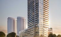 The Kennedy Condos: A Multi-Towered Project With Urban Luxury