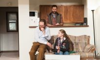 Theater Review: 'Hero's Welcome'