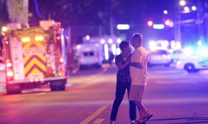 'He's in here with us': Mother Shares Last Text Messages From Son in Orlando Shooting