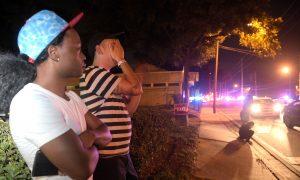 At Least 50 Dead in Orlando Nightclub Shooting, Mayor Says