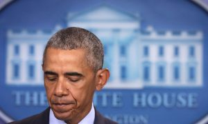 Obama: Orlando Shooting an 'Act of Terror and an Act of Hate'