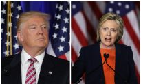 Donald Trump: Clinton 'Should Get out of This Race' If She Can't Say 'Radical Islam'