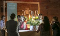 Innovation Event Highlights Intersections Between Food and Technology