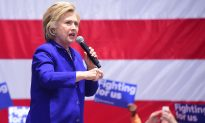 Hillary Clinton Says She Won't 'Declare War on an Entire Religion' Following Trump's Criticism