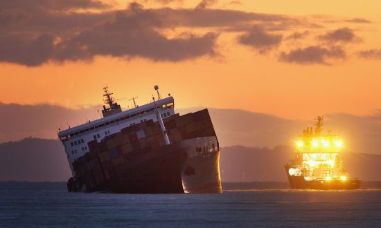 The TTIP Trade Deal Is Lost at Sea