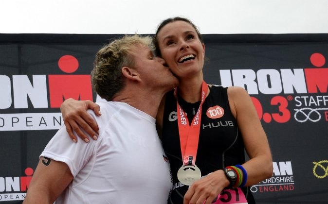 Gordon Ramsay's Wife Suffers Miscarriage at Five Months