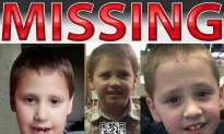Missing 8-Year-Old Autistic Boy From Oklahoma Prompts Large Search Near Creeks