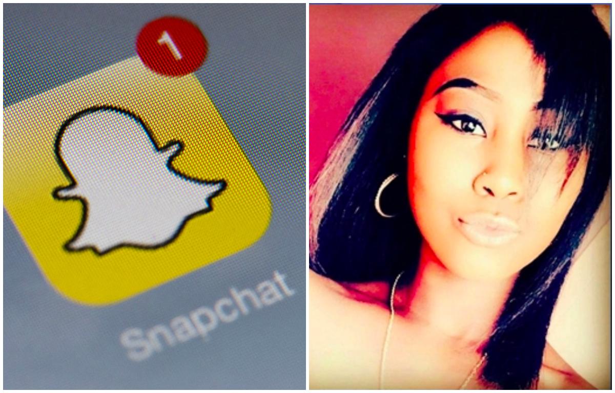 Snapchat sluts castle hill